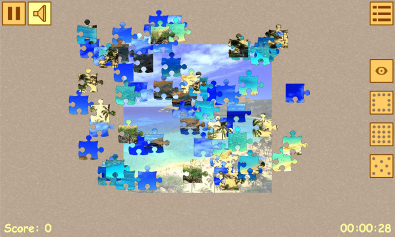 Jigsaw Puzzles 1.0