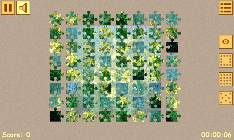Jigsaw Puzzles 1.8