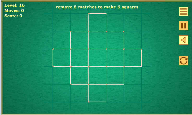 Matches Puzzles 1.0
