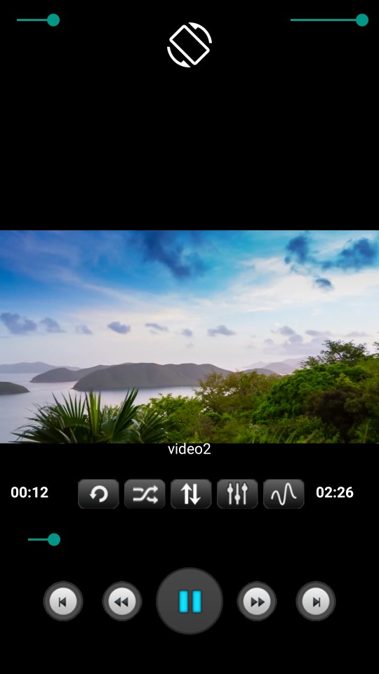Video Player 1.0